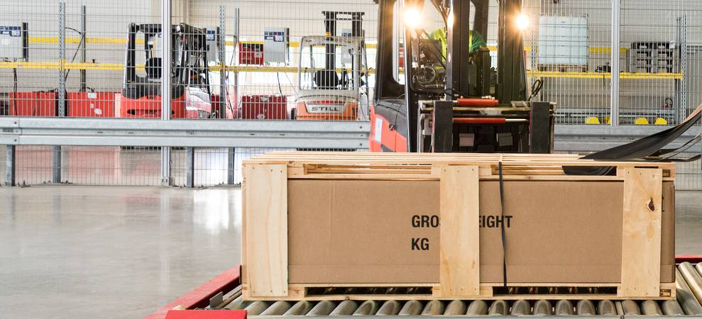 the issues faced in export packaging Customs problems if your company is experiencing a problem with a foreign customs house, make sure you've correctly identified the problem most common customs-related problems.