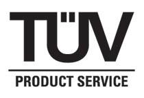 استاندارد TÜV