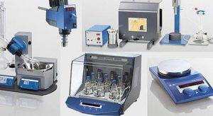 موفقیت شرکتهای دانش بنیان در صادرات تجهیزات آزمایشگاهی