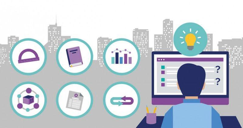 سامانه نیازمندی های فناورانه شرکتهای دانشبنیان حوزه فناوری اطلاعات و ارتباطات