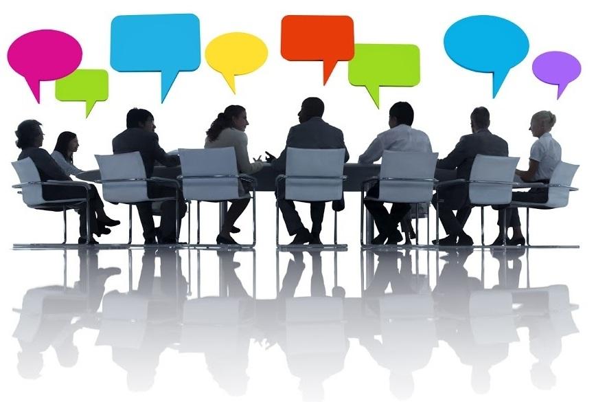 نشست انجمن مشاوران مدیریت با موضوع قوانین دانش بنیان