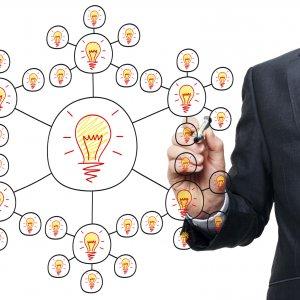 اقتصاد دانش بنیان مدل توسعه جدید در دنیا