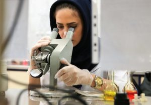 تولید دارو توسط شرکت دانش بنیان ایرانی