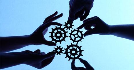 کشور از اقتصاد منبع محور به سمت اقتصاد دانش بنیان می رود