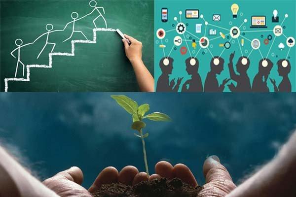 زیستبوم کارآفرینی و نوآوری دانش بنیان