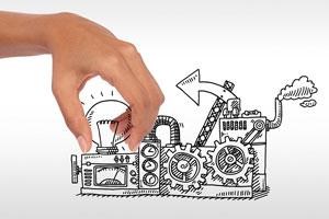 هزینه سرسام آور تحقیق و توسعه در شرکت های دانش بنیان