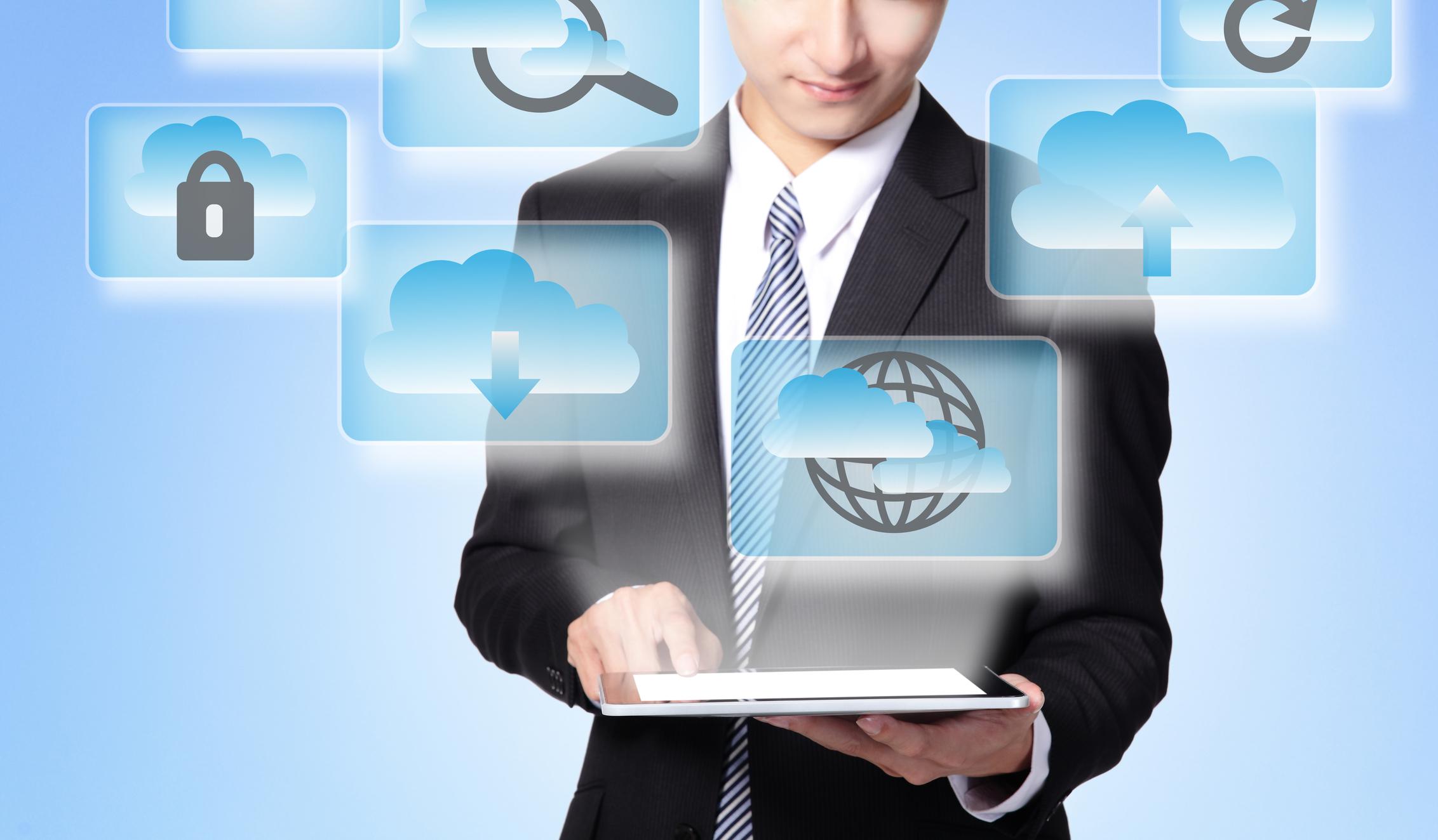 شرکت های دانش بنیان حوزه فناوری اطلاعات