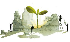 مبنای اقتصاد دانش بنیان