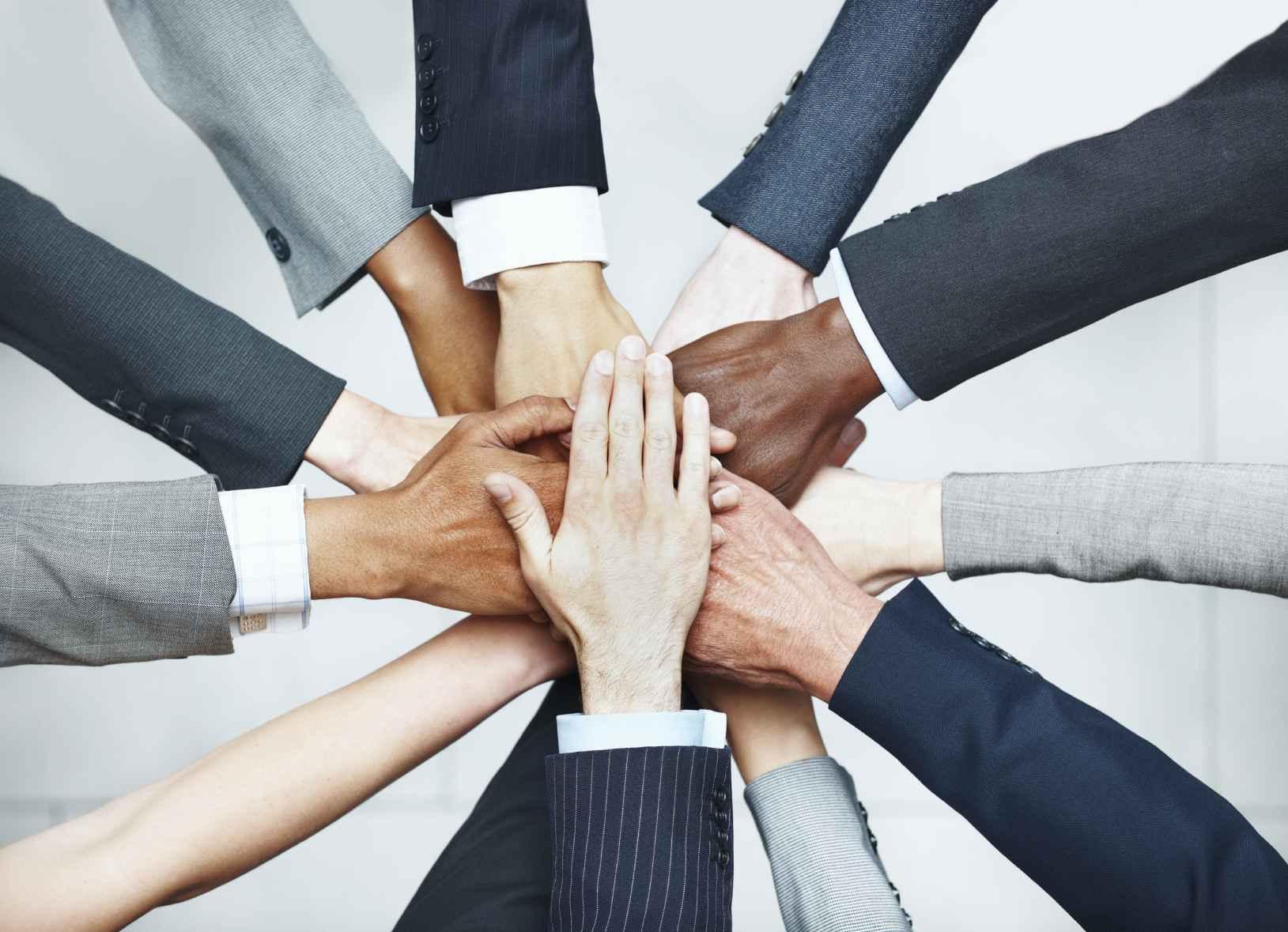 همکاری با شرکت های دانش بنیان