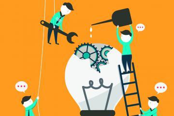 کارآفرینی شرکت های دانش بنیان