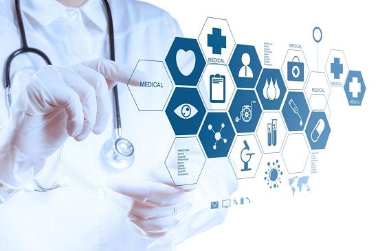 شرکت های دانش بنیان ایرانی حوزه سلامت