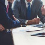 توسعه کسب و کار شرکت های دانش بنیان