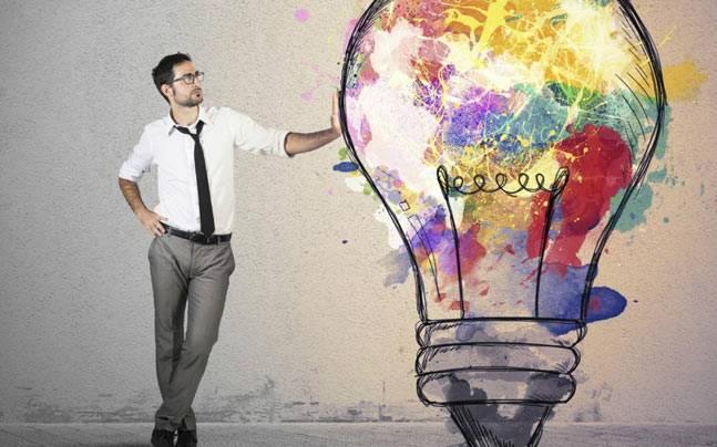 شناسایی شرکت های خلاق که ماهیت دانش بنیان ندارند
