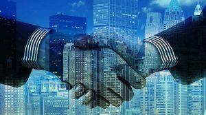 حضور شرکت های دانش بنیان در مرکز همکاری های اقتصادی