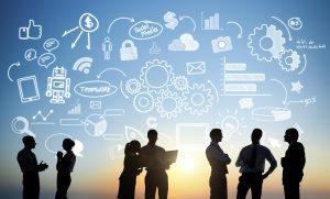 رونق شرکت های دانش بنیان
