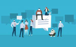 نقش کارآفرینی شرکت های دانش بنیان
