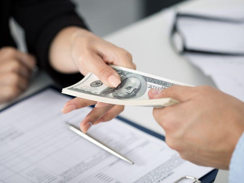 تسهیلات اعطایی بانک ها به شرکت های دانش بنیان