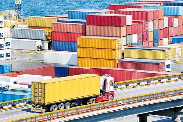 مقایسه صادرات شرکت دانش بنیان نسبت به سنتی