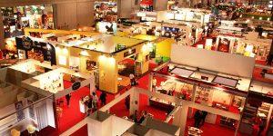 شرکتهای دانشبنیان در نمایشگاهها